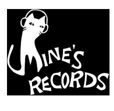 mine's record